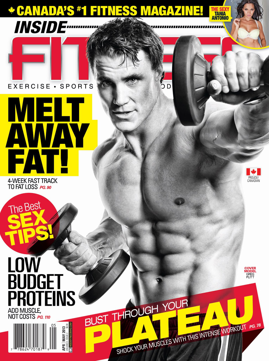 Inside Fitness Magaznie Apr2013 cover